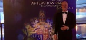 Darren Delaney Tuxedo