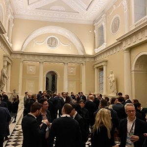 IQPC Event Syon House