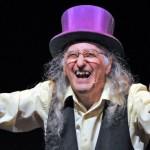 Juan Tamariz – My Favourite Magicians