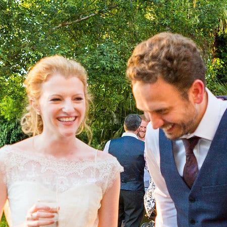 Lizzy & Malcolm