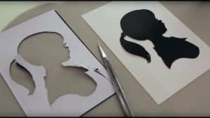 Silhouette Artist