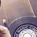 How do you join The Magic Circle?