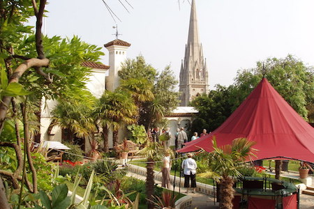 The Roof Gardens High Street Kensington