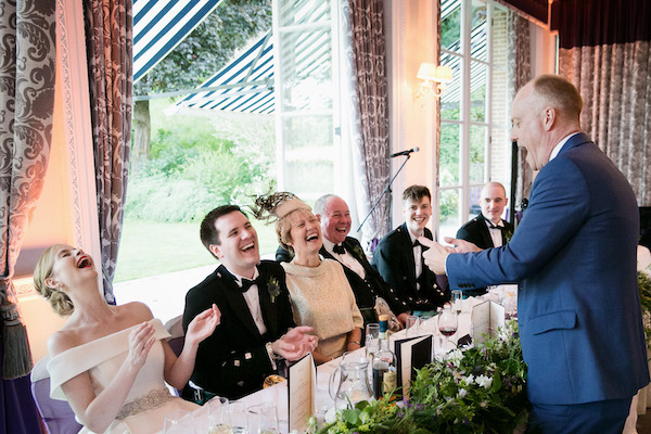Wedding Magician - Darren Delaney